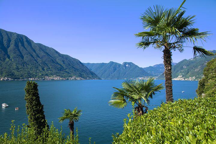 Affitti brevi Lago di Como