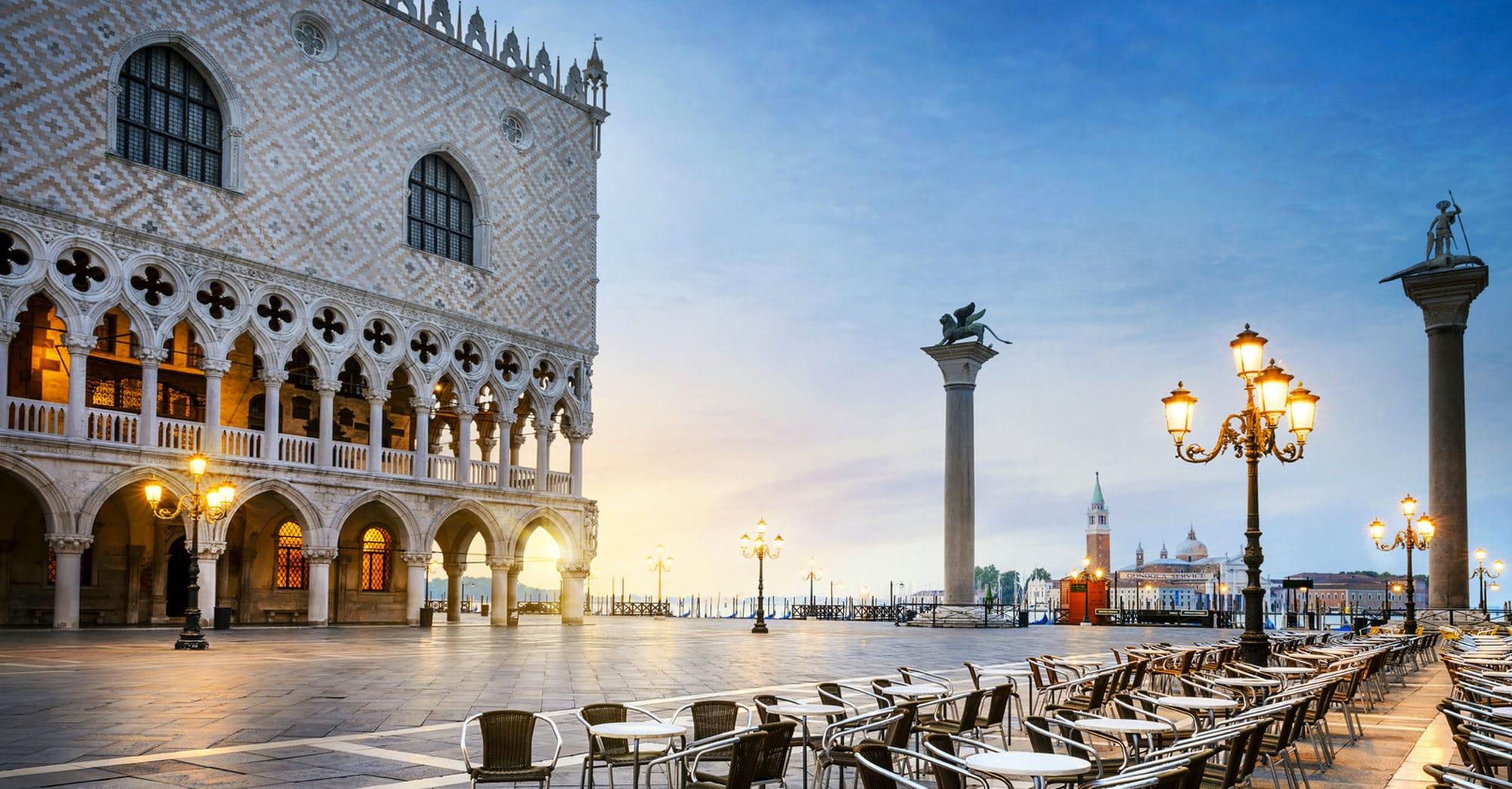 affitti brevi venezia