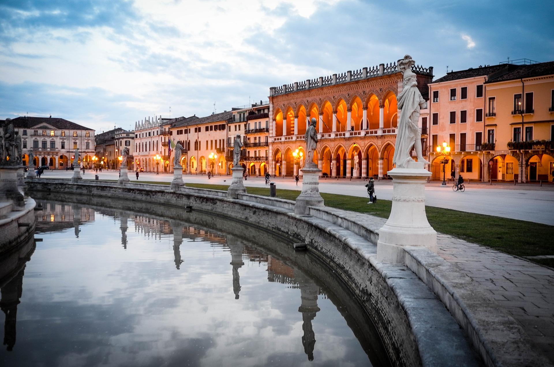 L Occhio Immobiliare Padova affitti brevi padova: diventa host nella città veneta del santo