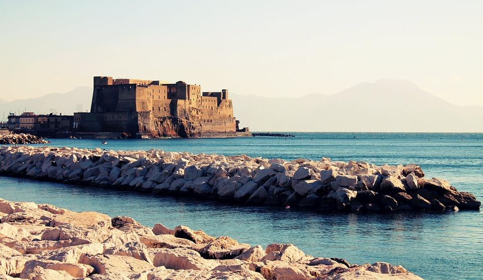 affitti brevi Napoli
