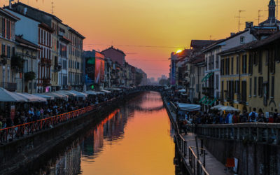 Milano turismo