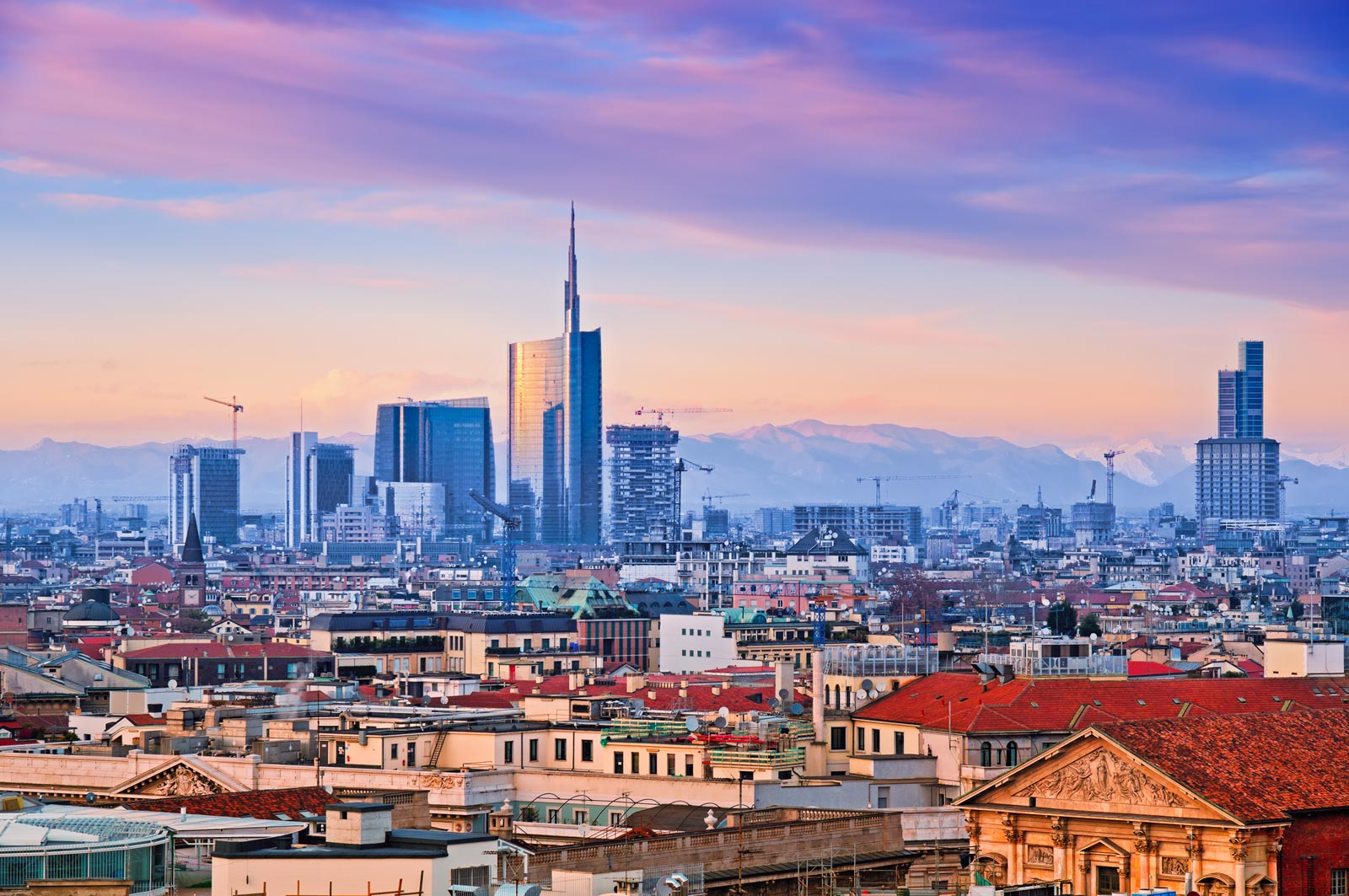 Affitti brevi Milano