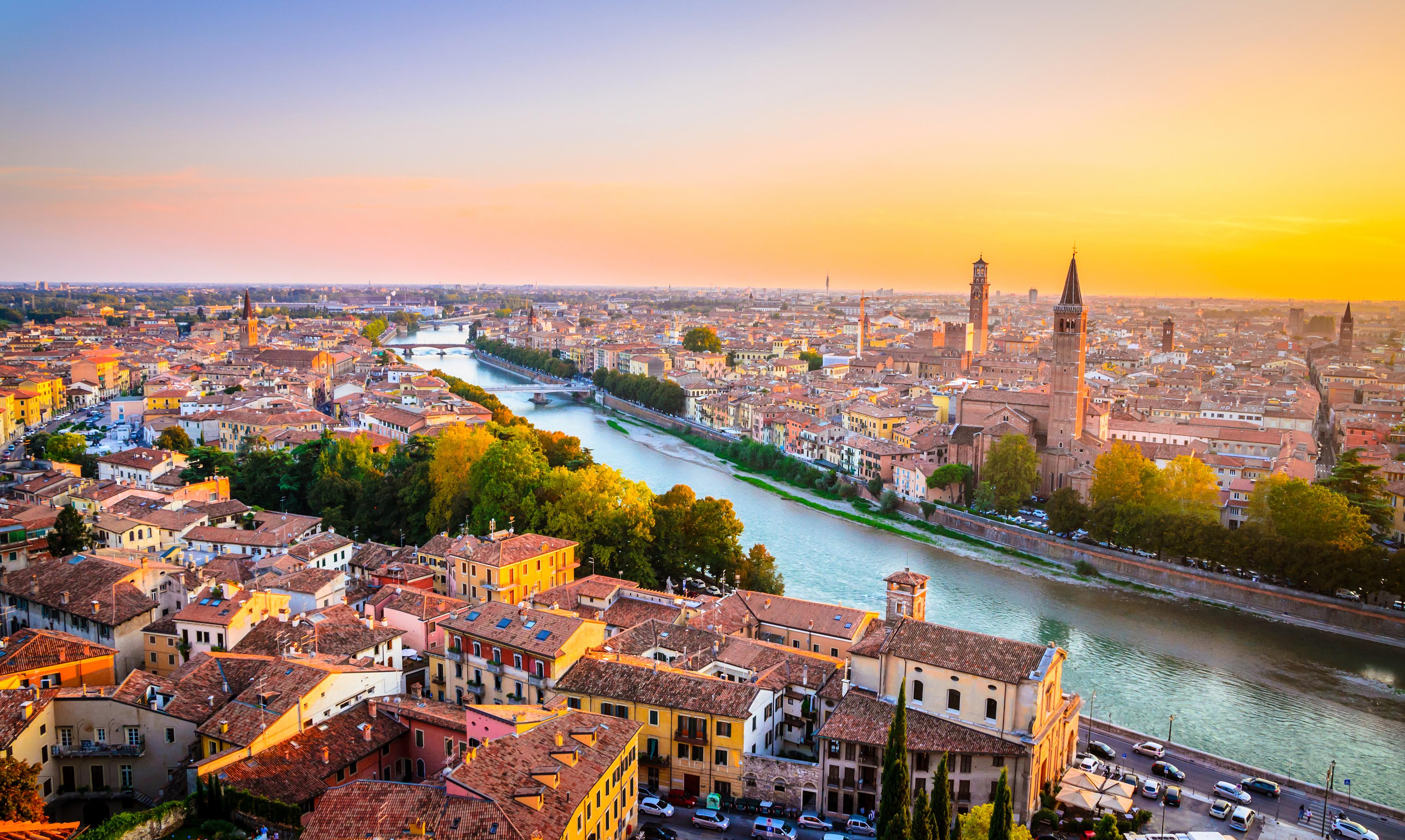 Affitti brevi Verona
