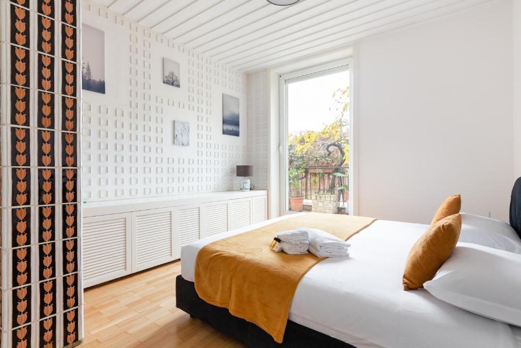 gestione airbnb roma