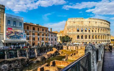 come affittare casa a roma