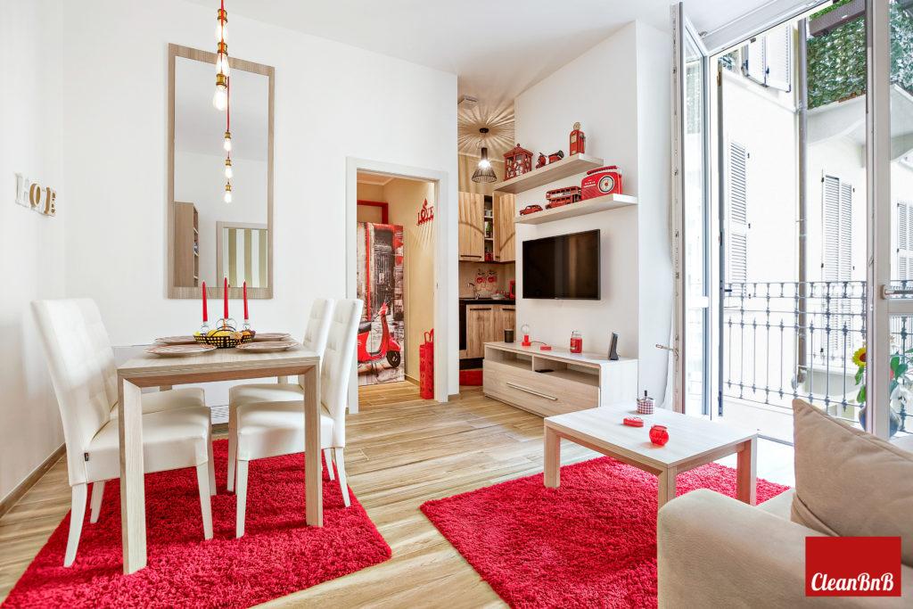 affitti brevi e sanificazione appartamenti