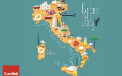 italia turismo dopo il lockdown